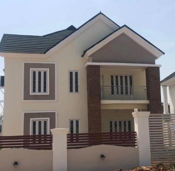 4 Bedroom Detached Duplex, Sun City, Lokogoma District, Abuja, Detached Duplex for Sale