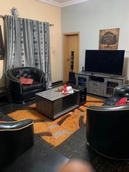 Very Decent 3 Bedroom Duplex on Half a Plot, Ago Palace, Isolo, Lagos, Detached Duplex for Sale