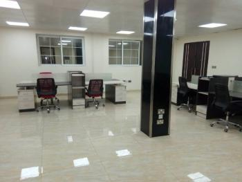 Fully Furnished & Serviced Office Space, Oregun, Ikeja, Lagos, Office Space for Rent