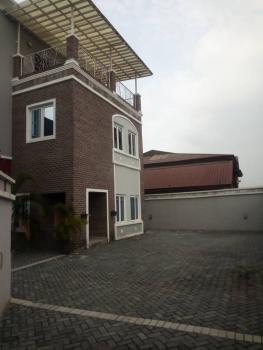 Newly Built 4 Bedroom Duplex, Lekki Phase 2, Lekki, Lagos, Detached Duplex for Rent