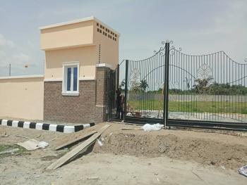 Estate Land Available, Lexington Gardens Estate, Lekki After Sangotedo Shoprite, Sangotedo, Ajah, Lagos, Residential Land for Sale