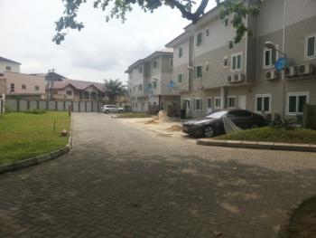 New 4 Bedroom Terrace House with Bq, Royal Estate Connal Road, Saint Agnes, Yaba, Lagos, Terraced Duplex for Sale