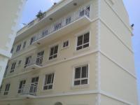 One Bedroom Penthouse + Ac & 18 Hour Guaranteed Electricity, Oniru, Victoria Island (vi), Lagos, 1 Bedroom, 1 Toilet, 1 Bath Flat / Apartment For Rent