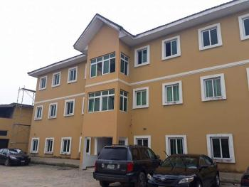 2 Bedroom Flat in a Secured Estate, King Court, Tera Haven, Thomas Estate, Ajah, Lagos, Flat for Rent