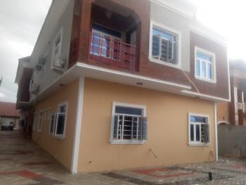Luxury Brand New 3 Bedroom Flat, Westwood Estate, Badore, Ajah, Lagos, Flat for Rent