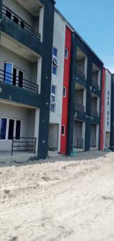 2 Bedroom Flats with C of O, Moonstone, Okunraiye, Ibeju Lekki, Lagos, Flat for Sale