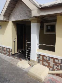 Well Finish Mini Estate, Off Edegbe Giwa-amu Gra, Benin, Oredo, Edo, Mini Flat for Sale