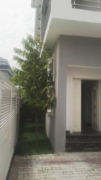 Comfortably Built 5 Bedroom Terrace Duplex, Ikate Elegushi, Lekki, Lagos, Terraced Duplex for Rent