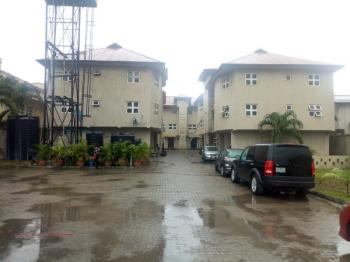 Lovely Service Self Contained, Oniru, Victoria Island (vi), Lagos, Self Contained (single Rooms) for Rent