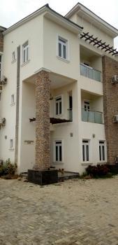 5 Bedroom Duplex, Apo, Abuja, Terraced Duplex for Rent