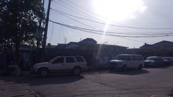 990sqm of Corner Piece Dry Land, Agboyin/nnobi Junction, Adelabu, Surulere, Lagos, Commercial Land for Sale