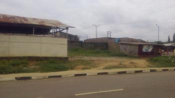 Mixed Used Corner Piece 60ft*120ft Land (survey), Behind Ait, Alagbado, Oke-odo, Lagos, Land for Sale