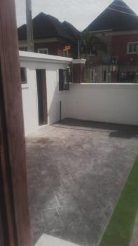 Luxury 4 Bedroom Semi Detached Duplex, Ikate Elegushi, Lekki, Lagos, Semi-detached Duplex for Sale
