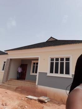 Spacious 3 Bedroom Bungalow House, Amen Estate Phase2,  Eleko Road, Eleko, Ibeju Lekki, Lagos, Detached Bungalow for Sale