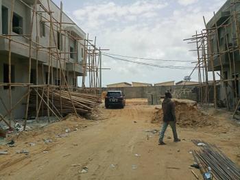 3 Bedroom Terrace Duplex + Bq, Ikate Elegushi, Lekki, Lagos, Terraced Duplex for Sale