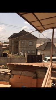 4 Bedroom Duplex with 4 Studio Apartment, Opposite Rccg Camp, Mowe Ofada, Ogun, Detached Duplex for Sale