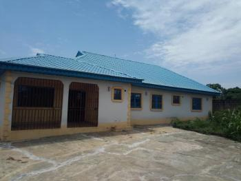 Lovely 3 Bedroom Bungalow  with 2 Units of a Room Self Contain, Iyana Iyesi, Sango Ota, Ogun, Detached Bungalow for Sale