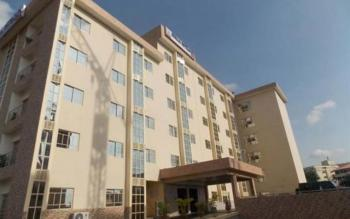 Hotel for Sale in Abuja. a Functional 72 Rooms Standard Hotel, Garki, Abuja, Hotel / Guest House for Sale