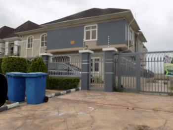 Luxury 4 Bedroom Fully Detached Duplex, London, Osapa, Lekki, Lagos, Detached Duplex for Rent