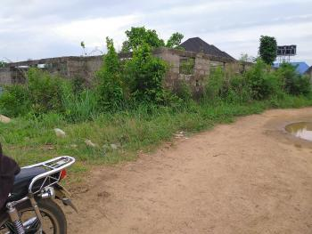 Plot of Land, After The New General Hospital, Off School of Midwifery Road, Off Okpanam Road,, Asaba, Delta, Residential Land for Sale