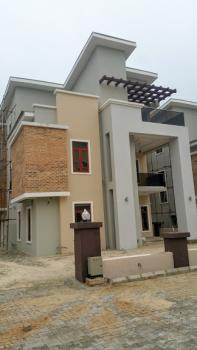 Luxury Bespoke 5 Bedroom Detached Duplex Within a Mini Estate, Ikeja Gra, Ikeja, Lagos, Detached Duplex for Sale