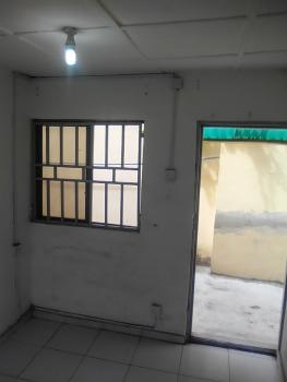 1 Room Self Contained, Zone 5, Wuse, Abuja, Self Contained (single Rooms) for Rent