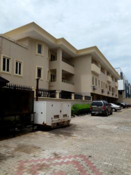 3 Bedroom Terrace Duplex for Rent, Oniru, Victoria Island (vi), Lagos, Terraced Duplex for Rent