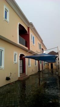 Luxury 4 Bedroom Semi Detached Duplex, Road 13 Ikota Villa Estate, Mega Chicken, Ikota Villa Estate, Lekki, Lagos, Semi-detached Duplex for Rent