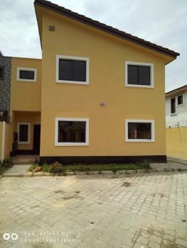 Newly Renovated 4 Bedroom Semi Detached Duplex with 2 Room Bq, Close 49, Vgc, Lekki, Lagos, Semi-detached Duplex for Rent