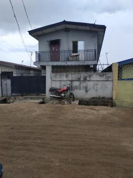 a Storey Building of 2 Bedroom Flat, Mini Flats,and Self Contained, Off Ilaje Road, Bariga, Shomolu, Lagos, Block of Flats for Sale