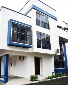 Luxury 4 Bedroom Detached Maisonette, Off Alexander, Old Ikoyi, Ikoyi, Lagos, Detached Duplex for Sale