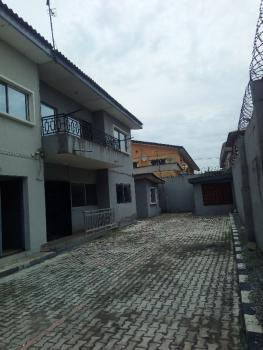 Commercial Property, Ijaiye Road, Ogba, Ikeja, Lagos, Office Space for Rent