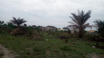 22 Plots, Opposite Lufasi Park, Abijo, Lekki, Lagos, Mixed-use Land for Rent