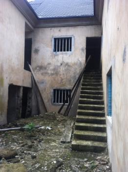 Two Units of 3 Bedroom, Two Units of 2 Bedroom and 1 Unit 2 Bedroom Bq, No 53, Femi Ayantuga Cresent, Masha, Surulere, Lagos, Block of Flats for Sale