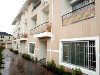 Newly Built 4 Unit of 5 Bedroom Terraces Duplex, Mojisola Onikoyi Estate, Ikoyi, Lagos, Terraced Duplex for Rent