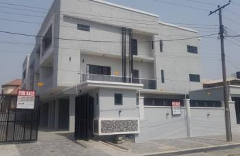 Newly and Excellently Designed and Finished Constructed and Fully Equipped 4 Units of 5 Bedroom Apartment Each with Bq, Admiralty Way, Lekki Phase 1, Lekki, Lagos, Block of Flats for Sale