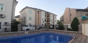 3 Bedroom Luxury Apartment with Bq, Ikeja Gra, Ikeja, Lagos, Flat for Rent