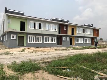 Luxury 3 Bedroom Flat with C of O, Oribanwa, Lekki, Lagos, Block of Flats for Sale