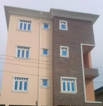 New Mini Flat, By Queens College, Yaba, Lagos, Mini Flat for Rent