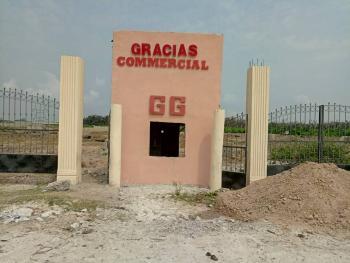 Gracias Commercial, Okunraiye, Ibeju Lekki, Lagos, Mixed-use Land for Sale