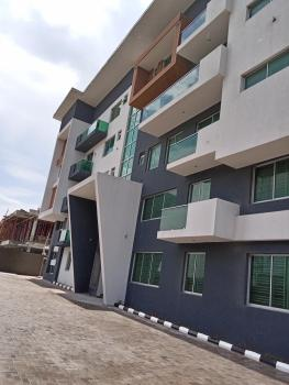 Newly Built and Well Finished 3 Bedroom Serviced Apartment with a Room Servant Quarter, Richmond Gate Estate, Ikate Elegushi, Lekki, Lagos, Flat for Rent