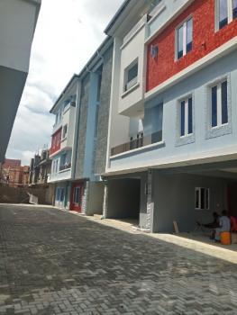 Luxury 3 Bedroom Flat with Bq, Oral Estate, Ikota Villa Estate, Lekki, Lagos, Flat for Rent