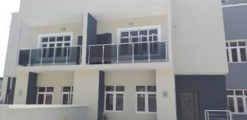 4 Bedroom Semi Detached Duplex with a Room Bq, Dideolu Estate, Oniru, Victoria Island (vi), Lagos, Semi-detached Duplex for Sale