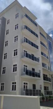 Spacious 3 Bedroom Apartment with a Room Bq, Dideolu Estate, Oniru, Victoria Island (vi), Lagos, Flat for Sale