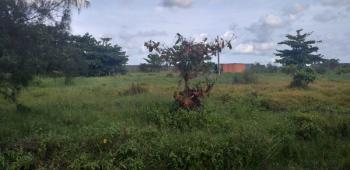 6 Acres of Land Suitable for Estate Beach Front, Silverbird, Ilasan, Lekki, Lagos, Mixed-use Land for Sale