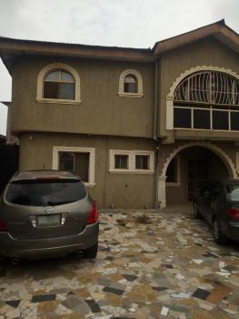 Lovely Mini Flat, Adegoke Street, Ojodu, Lagos, Mini Flat for Rent