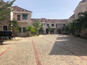 Lovely 4 Bedroom Terrace, Katampe Extension, Katampe, Abuja, Terraced Duplex for Rent