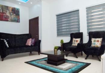 Classic 2 Bedroom Apartment ,fully Furnished & Serviced, 32a Daniyan Natalia Street Lekki Phase 1, Lekki Phase 1, Lekki, Lagos, Flat Short Let