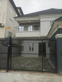 Brand New 4 Bedroom Detached Duplex, By Shoprite Road, Osapa, Lekki, Lagos, Semi-detached Duplex for Rent