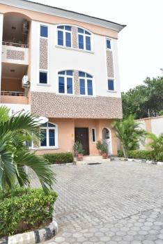 Luxury and Well Finished 4 Bedroom Duplex, By Stella Maris, Life Camp, Gwarinpa, Abuja, Terraced Duplex for Sale
